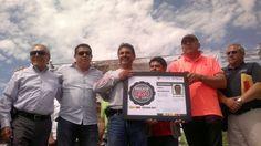 """SEMANARIO BALUN CANAN: Presentan """"Brigada 4 por 4 Por Tijuana"""",  para aux..."""