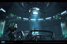 Hyperion Lab, Dominic Qwek