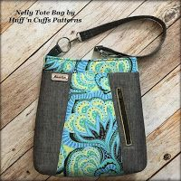 Novice Beginnings: There's a New Bag Pattern in Town!
