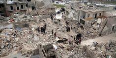 Podría 'desaparecer' oriente de Alepo ONU - El Diario de Ciudad Victoria (Comunicado de prensa)