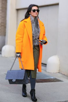 How to wear fur... #fur #fashion #outfit #style #streetstyle #ootd #look #lookoftheday #clothes