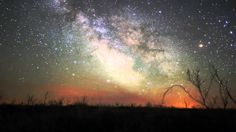 Plains Milky Way - Randy Halverson