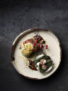 The Japanese haute cuisine concept of Kaiseki arrives in Melbourne at Tomotaka Ishizuka's breathtaking eponymous restaurant...
