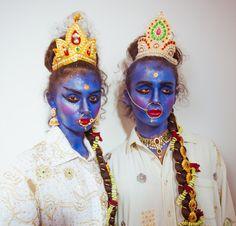 LFW   Ashish SS17 http://ift.tt/2d8C8ur #WonderlandMagazine #Fashion