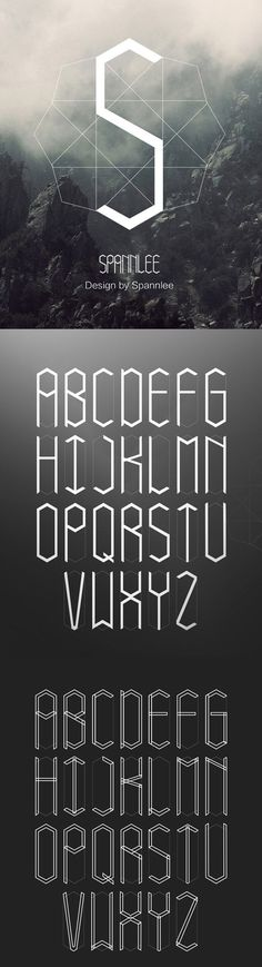 Spannlee Free Font