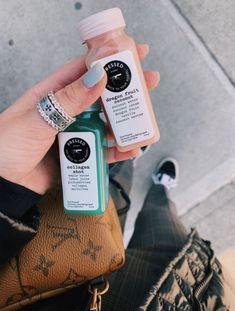VSCO – fatmoodz – Health Tips – Gesundheitstipps Yummy Drinks, Healthy Drinks, Healthy Snacks, Yummy Food, Healthy Recipes, Tasty, Smoothie Recipes, Smoothies, Smoothie Drinks