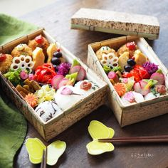 Bento Box Lunch, Japanese Food, Food Art, Yummy Food, Restaurant, Cheese, Snacks, Breakfast, Ethnic Recipes