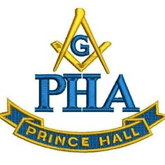 PHA Prince Hall Affiliated