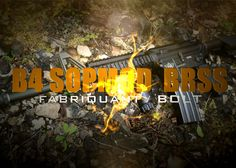 Airsoft Review: Bolt B4 BRSS SOPMOD