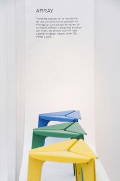 Array design by Tomas Kral pcmdesign.es
