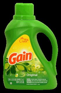 2 00 1 Gain Laundry Detergent Coupon Only 4 03 At Walmart