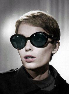 Mia Farrow, ca. 1960s