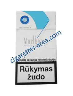MARLBORO MICRO BEYOND cigarettes