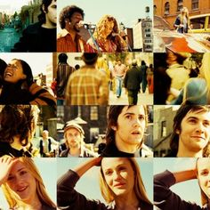 Across the Universe. Watching this movie makes my day 10 times better!