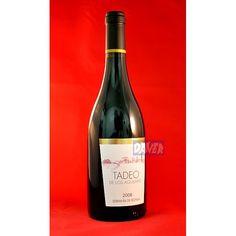 #Vino Tadeo Los Aguilares 2008 - Magnifico Productos Daver S.L.