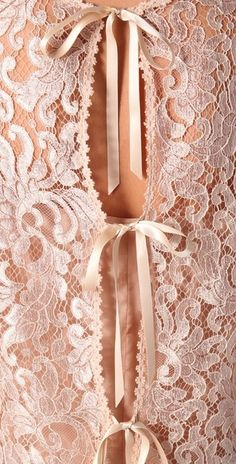 Pink Lace. Get Frocked inspiration. Love, or something like it, is in the air…