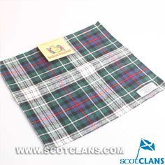 Clan MacKenzie Dress