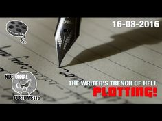 """Writer's trench of hell, Plotting. Today I take my beat's and prepare them into a workbook so I can expand on them. My Art and Song book """"Sexy Dragons and Na. Film Making, Trench, Writers, Advice, Tutorials, Songs, Tips, Sign Writer, Authors"""