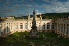 Bílina-lázně, Czech Republic