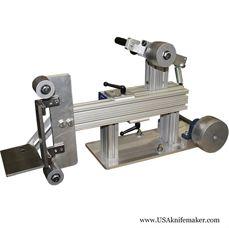 Grinders & Sanders – Parts, Plans, Complete - Knife Making Machinery