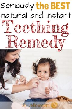Teething remedies for babies are a must for new moms! Help a teething baby with . - Teething remedies for babies are a must for new moms! Help a teething baby with a soothing natural t - Herbal Cure, Herbal Remedies, Health Remedies, Home Remedies, Baby Teething Remedies, Natural Teething Remedies, Natural Cures, Baby Teething Gel, New Moms