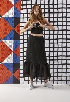 Aroha Heart! Ballet Skirt, Heart, Skirts, Fashion, Moda, Tutu, Fashion Styles, Skirt