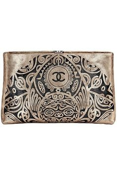 handbag: Chanel - Paris love this!