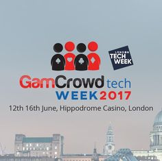 GamCrowd is pleased to announce a new strategic partnership has been agreed with Clarion Gaming, while also unveiling the exciting launch of GamCrowd Tech Week.