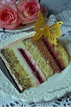 Nutella, Oreo, Smoothie, Healthy, Cakes, Food, Pastel, Pies, Cake