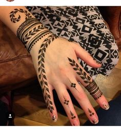 henna artist?                                                                                                                                                     More