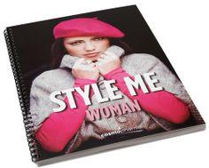 Stilbok för kvinnor
