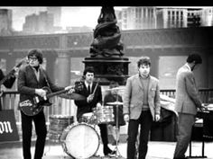▶ Van Morrison - It's all over now (baby blue) - YouTube