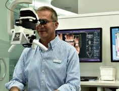 Cosmetic Dentist Cape Town Dr Clifford Yudelman. Cosmetic Dentistry, Cape Town, Centre, Button Down Shirt, Men Casual, Cosmetics, Sea, Mens Tops, Beauty Products