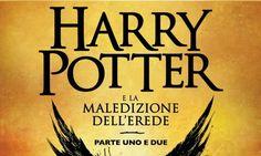 Cellulari: #Harry #Potter e la maledizione dellerede è prenotabile su Play Store (link: http://ift.tt/2acaDen )