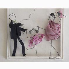 Be my valentine – Artofit Crafts To Do, Arts And Crafts, Diy Crafts, Hello Family, Copper Wire Crafts, Celebration Box, Art Studio Organization, Wire Art, Be My Valentine