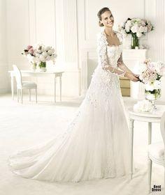 Perfect Wedding Dresses