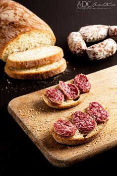 Diaframma e apertura nella food photography- Imparare a fotografare il cibo.