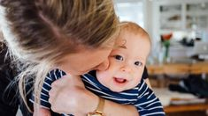 Revealing more and in detail about 15 parenting tips for new parents, what are they? Everything you can do young. Rhymes With You, Jane Nelsen, Baby Baden, Baby Kiss, Baby Smiles, Super Mom, Love My Job, Tinkerbell, Fit Pregnancy