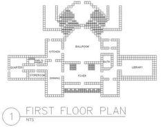 Image result for minecraft blueprints for 3 bedroom 1 bath houses