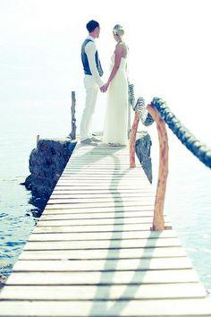 Cardamom Events – Beach & Secret Ibiza Wedding Locations
