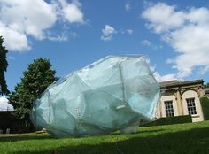 Post image for Aqua-scape: Whole Plastic Architecture