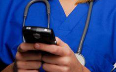 20 mobile apps for nurses