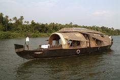 Backwaters of Kerala  Its really soooo beautiful ....!!!  Check more here ... http://guidedtoursindia.blogspot.com/