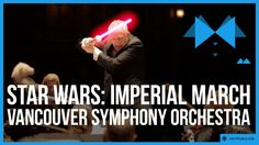 Imperial March (Darth Vader's Theme) from Star Wars by John Williams