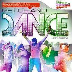 Baixar Dance Hits Tracks - Lets Party (2015) - Baixeveloz