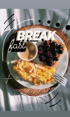 ✨ ᴄʀᴇᴀᴛᴇᴅ ʙʏ (ɪɢ) - Imágenes efectivas que le proporcionamos sobre breakfast bread Una imagen de alta calidad puede de - Instagram Feed, Creative Instagram Stories, Instagram And Snapchat, Instagram Story Ideas, Food Snapchat, Insta Snap, Insta Photo Ideas, Insta Story, Ig Story