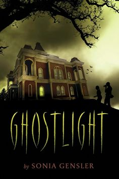 Ghostlight PDF By:Sonia Gensler Published on by Knopf Books for Young Readers Things that go bump in the night are just the begin. English Stories For Kids, English Story, Good Books, Books To Read, Ya Books, City Boy, The Revenant, Ghost Stories, Book Authors