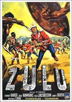 Zulu!....amazing movie