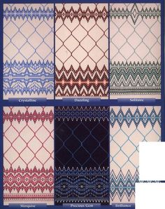 Swedish Embroidery Patterns | Swedish Weaving Patterns and Books - Erica's Craft & Sewing Center
