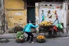 New Day - Street Photography Michael Bainbridge